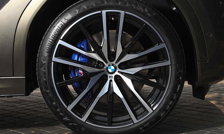 ล้อแม็กซ์ BMW X6 xDrive30d M Sport