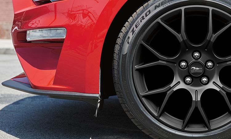 ดีไซน์ล้อแม็ก Ford Mustang