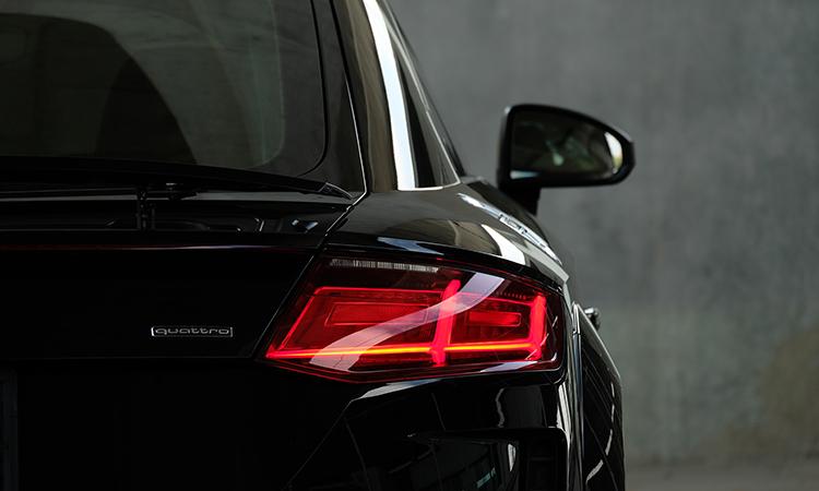 ไฟท้าย Audi TT Coupe 45 TFSI quattro S line