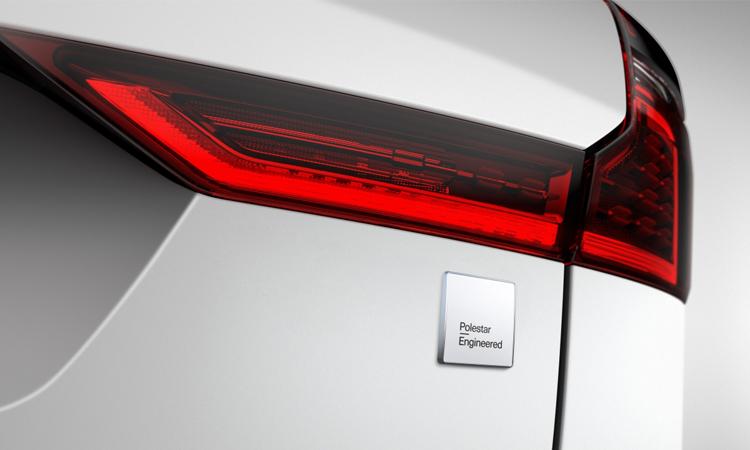 ไฟท้าย Volvo XC60 T8 AWD Polestar Engineered