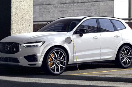 ราคา ตารางผ่อนดาวน์ Volvo XC60 T8 AWD Polestar Engineered 2020