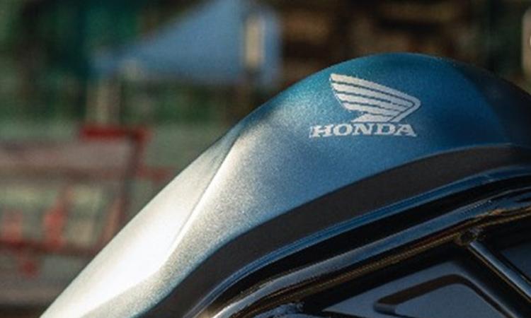 ถังน้ำมัน Honda Rebel 500 Bobber Supreme Edition