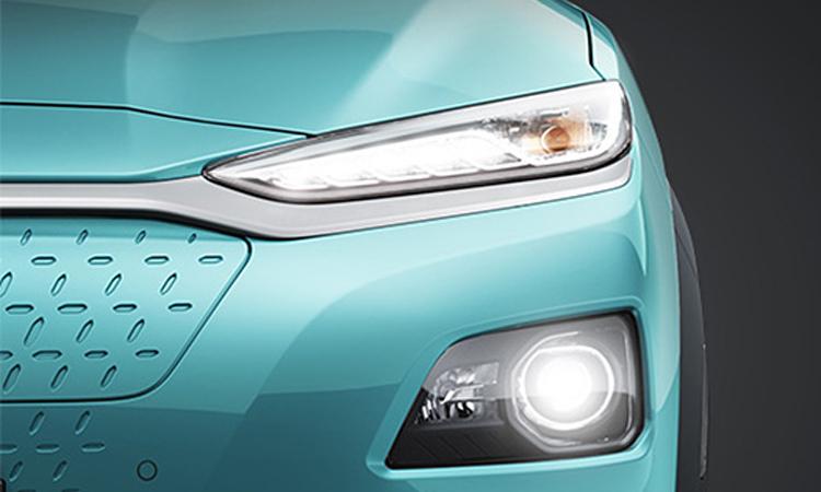 ไฟหน้า Hyundai KONA Electric E