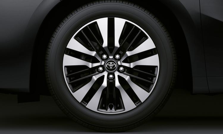 ล้อแม็กซ์ Toyota Vellfire