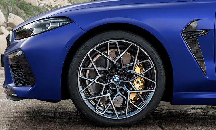 ้อแม็กซ์ BMW M8 Competition Coupe'