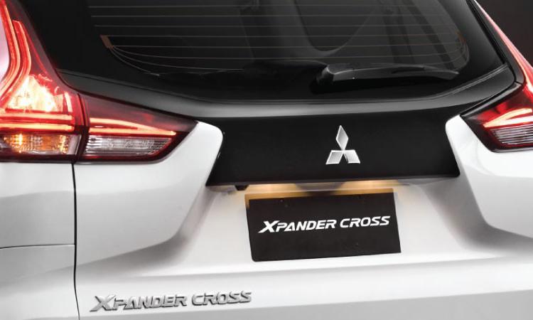 ท้าย XPANDER CROSS