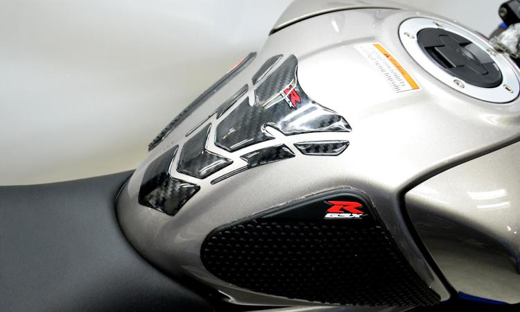 ถังน้ำมัน Suzuki GSX S150
