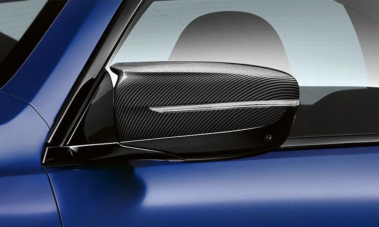 กระจกมองข้าง BMW M8 Competition Coupe'
