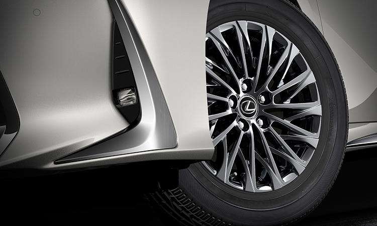 ล้อแม็ก Lexus LM 300h