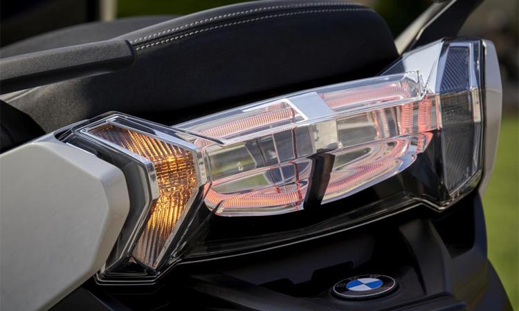 ไฟท้าย BMW C 400 GT