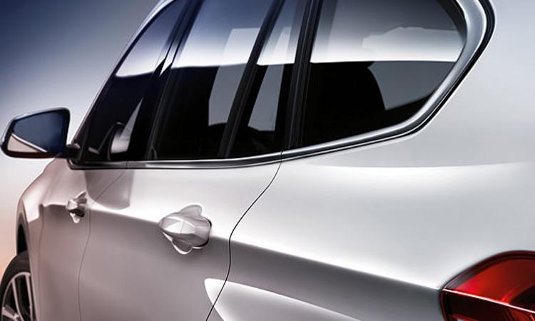 รอบคัน BMW X1
