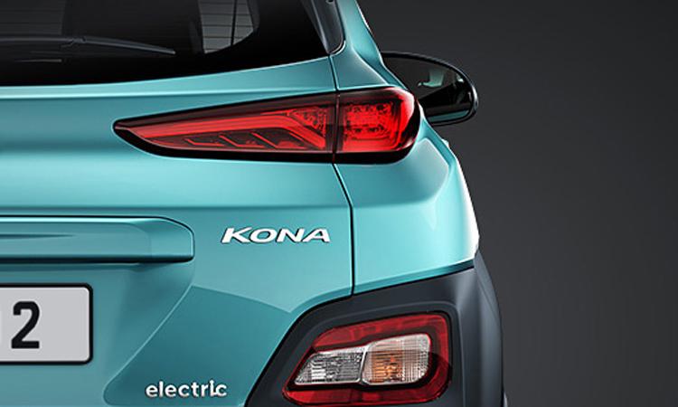 ไฟท้าย Hyundai KONA Electric E