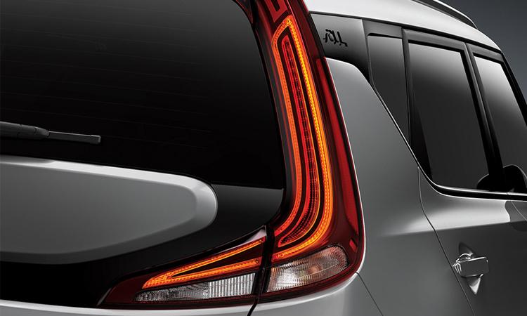 ไฟท้าย Kia Soul EV 2020