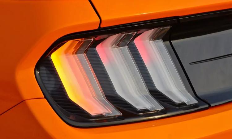 ไฟท้าย Ford Mustang
