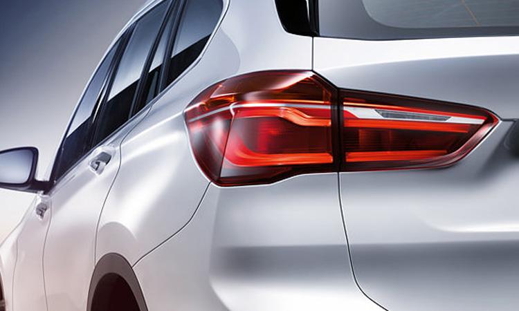 ไฟท้าย BMW X1