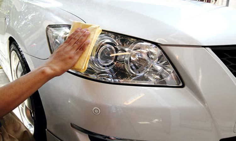 โคมไฟหน้ารถยนต์