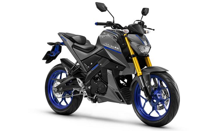 ราคา ตารางผ่อนดาวน์ Yamaha M-SLAZ 150 ปี 2020-2021