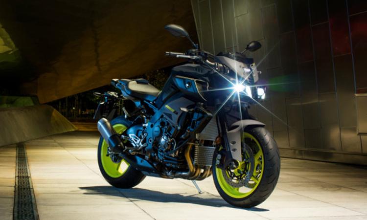 ราคา ตารางผ่อนดาวน์ Yamaha MT-10 ปี 2020