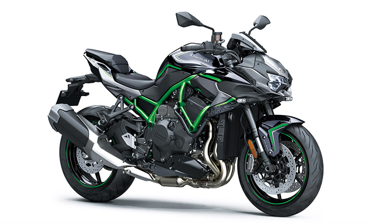 ราคา ตารางผ่อนดาวน์ Kawasaki Z H2 ปี 2020