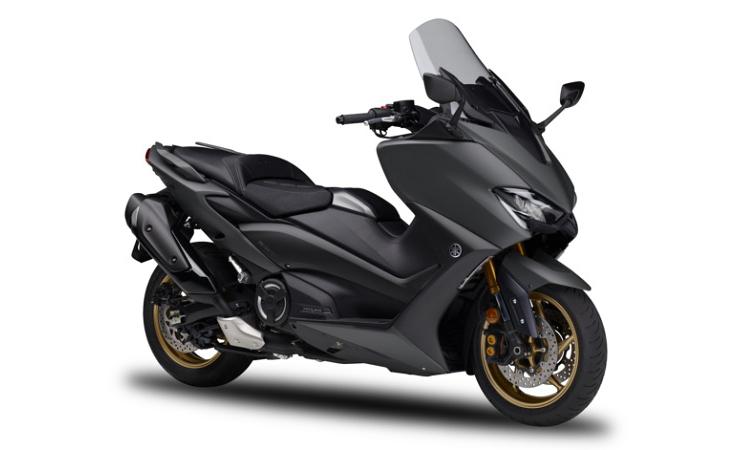 ราคา ตารางผ่อนดาวน์ Yamaha TMAX 560 ปี 2020 - 2021