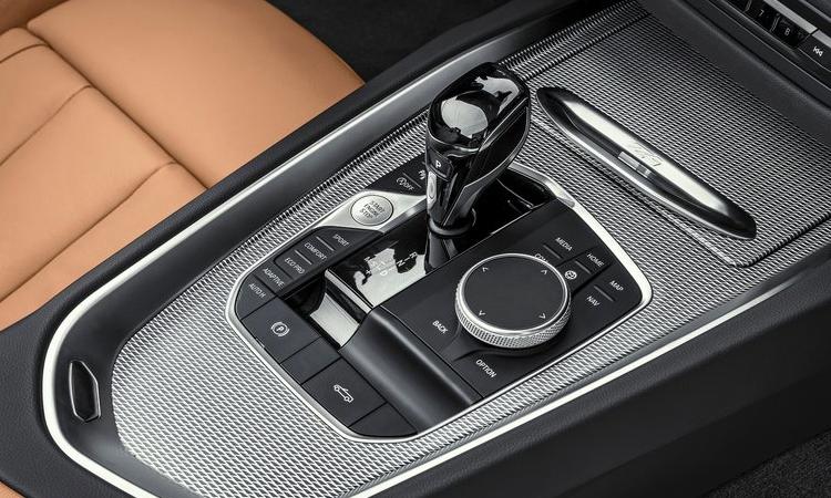 เกียร์ BMW Z4