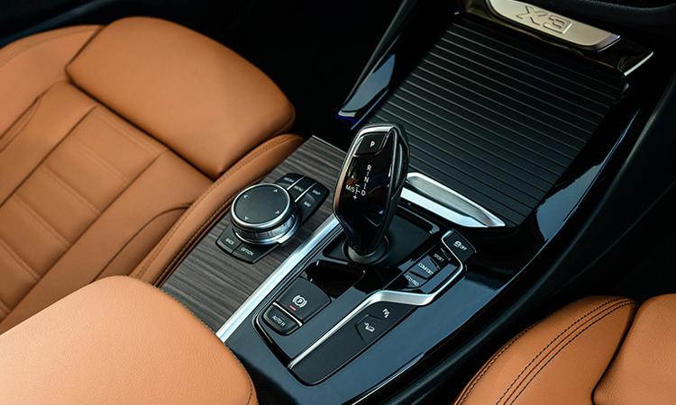 เกียร์ BMW X3