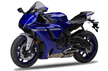 ราคา ตารางผ่อนดาวน์ Yamaha YZF-R1
