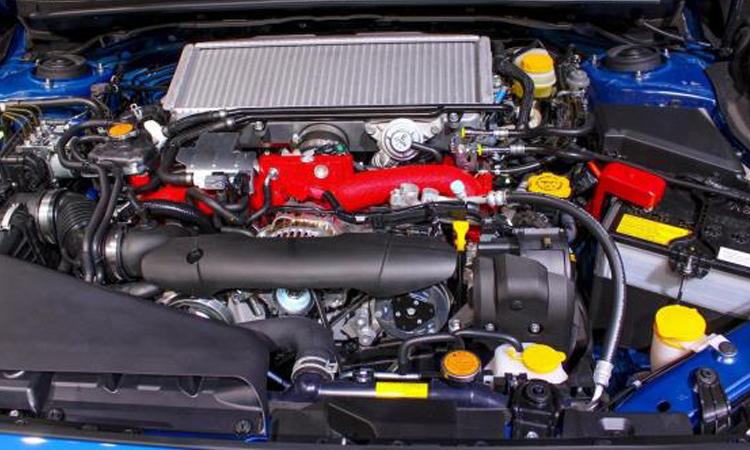 เครื่องยนต์ Subaru WRX