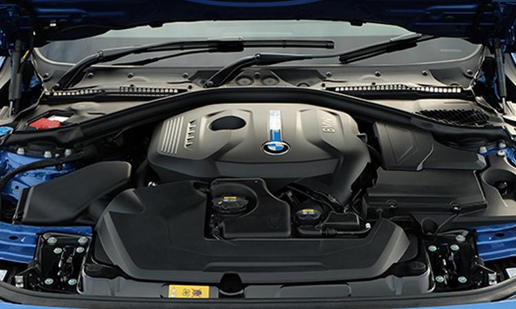 เครื่องยนต์ BMW 330e M Sport (Plug-in Hybrid)