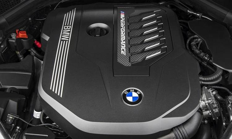 เครื่องยนต์ BMW Z4