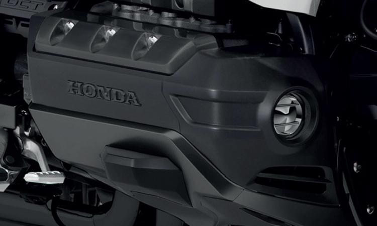 เครื่องยนต์ Honda Goldwing