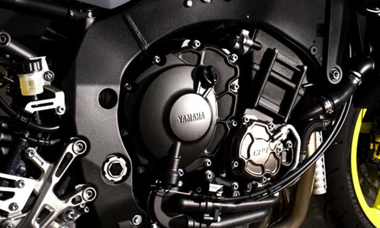 เครื่องยนต์ Yamaha MT-10