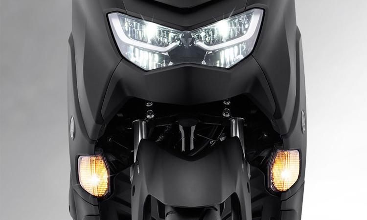 ไฟหน้า Yamaha Nmax 155