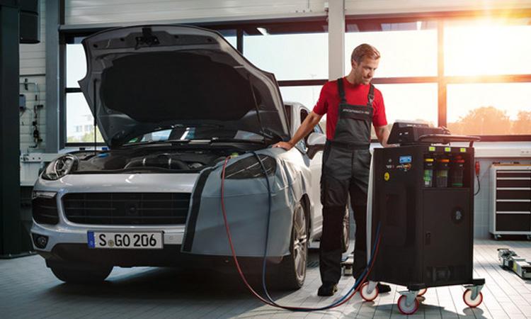 รถยนต์พลังงานไฟฟ้า มีการดูแลรักษาที่ง่ายกว่า