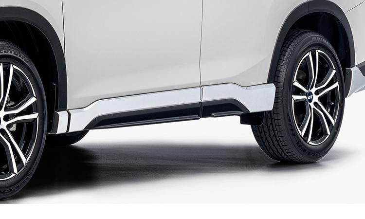 บันได้าง Subaru Forester GT Edition