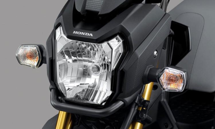 ไฟหน้า Honda Zoomer-X