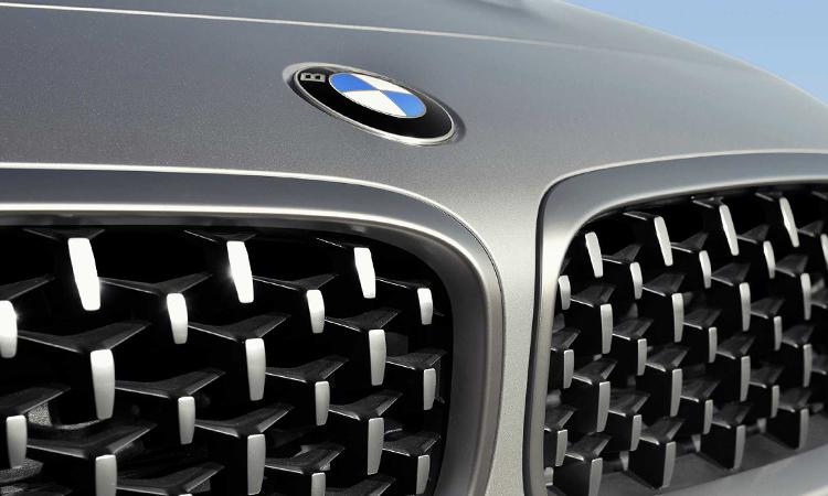 กระจังหน้า BMW Z4