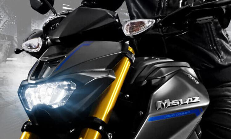 ดีไซน์ Yamaha M-SLAZ