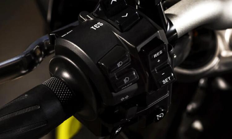 สวิต Yamaha MT-10