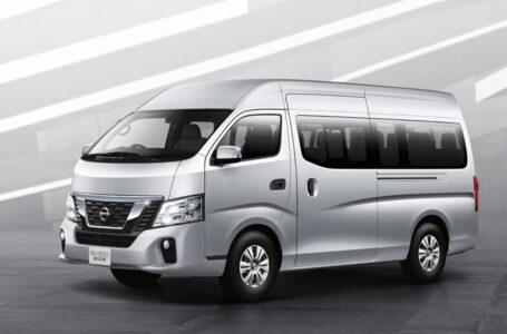 ราคา ตารางผ่อนดาวน์ Nissan Urvan