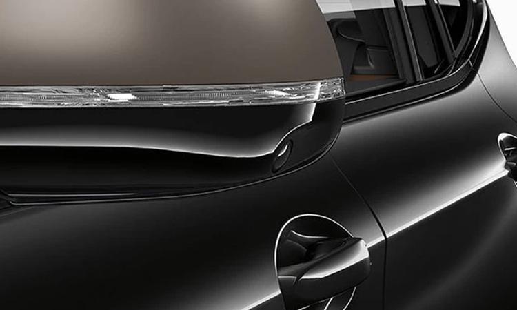 กระจกมองข้าง BMW X3