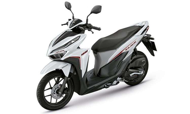 Honda New Click 125i