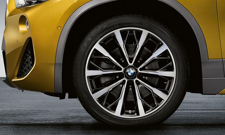 ล้อแม็ก BMW X2