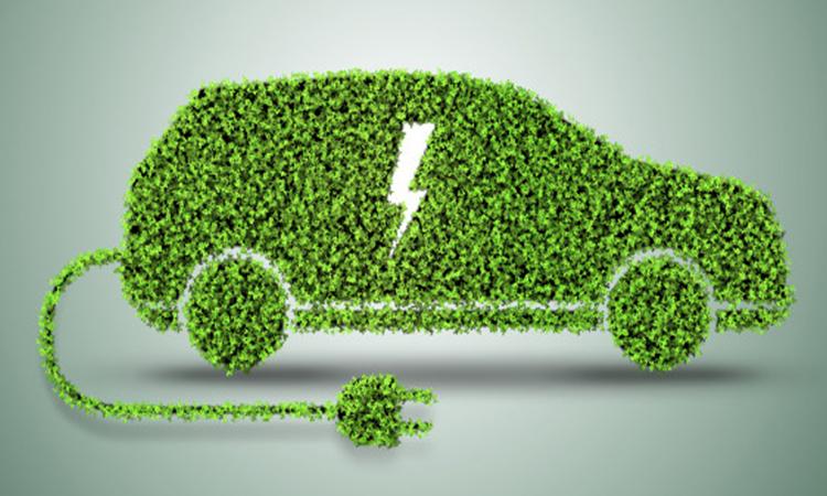 รถยนต์พลังงานไฟฟ้า ช่วยลดมลพิษ