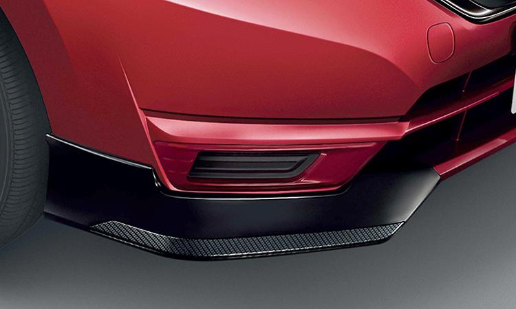 สเกิตหน้า Nissan NOTE N-Sport Package