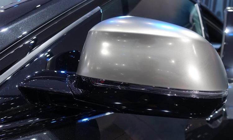 กระจกมองข้าง BMW X7 M50d