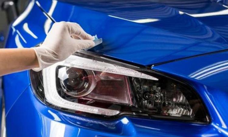 การดูแลรักษาสีรถยนต์ ด้วยวิธีง่ายๆ