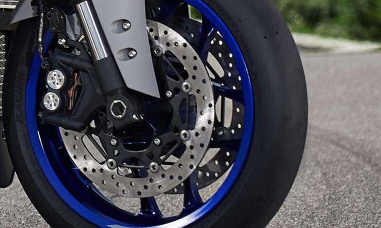 ล้อ Yamaha YZF-R1