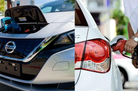 5 ข้อเปรียบเทียบระหว่าง รถยนต์ธรรมดา และ รถยนต์ไฟฟ้า