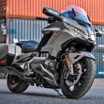 ราคา ตารางผ่อนดาวน์ Honda Goldwing 2020